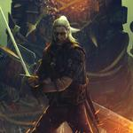 Assassins, the, witcher, kings, sorcerer, sword