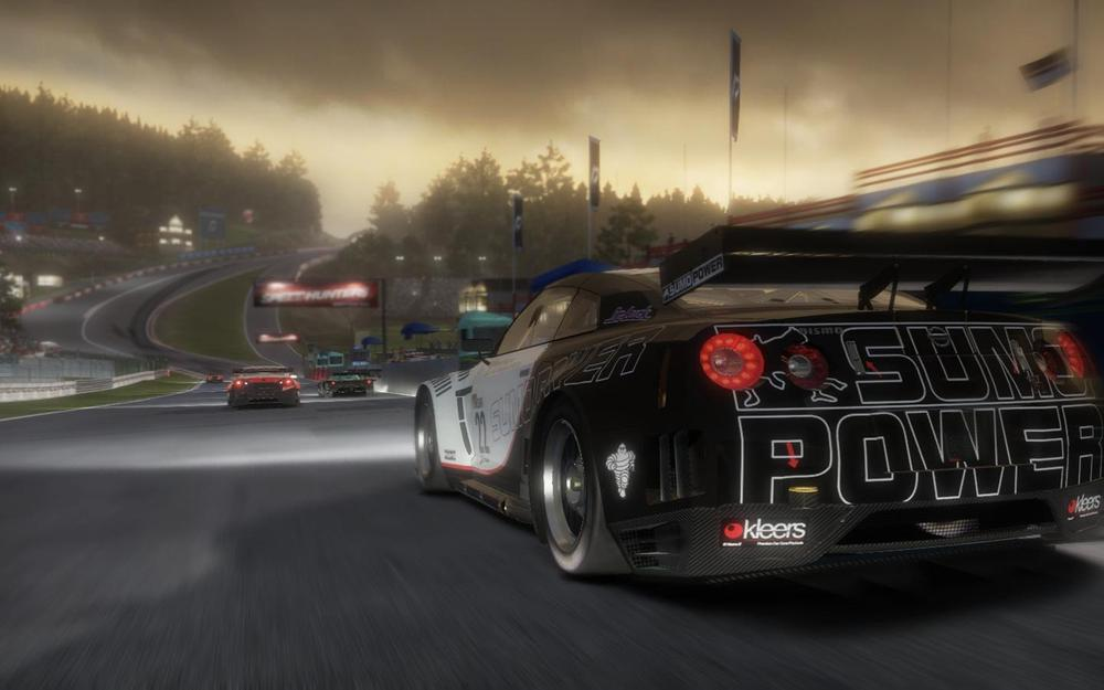 Need for speed, shift 2 unleashed, nfs, 2011