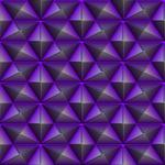Triangles, shape, surface wallpaper