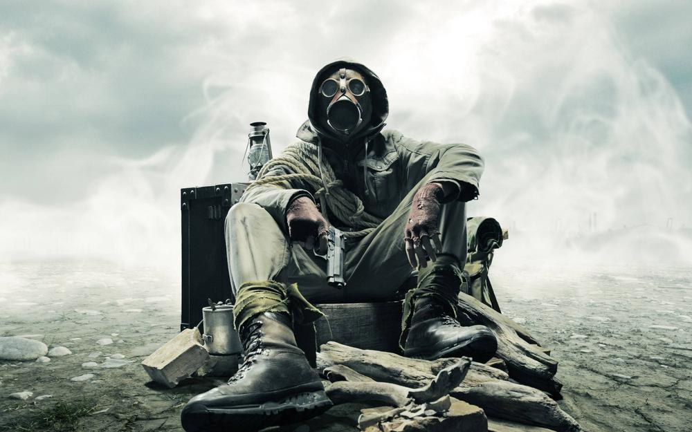 Soldier, chemical protection, radiation