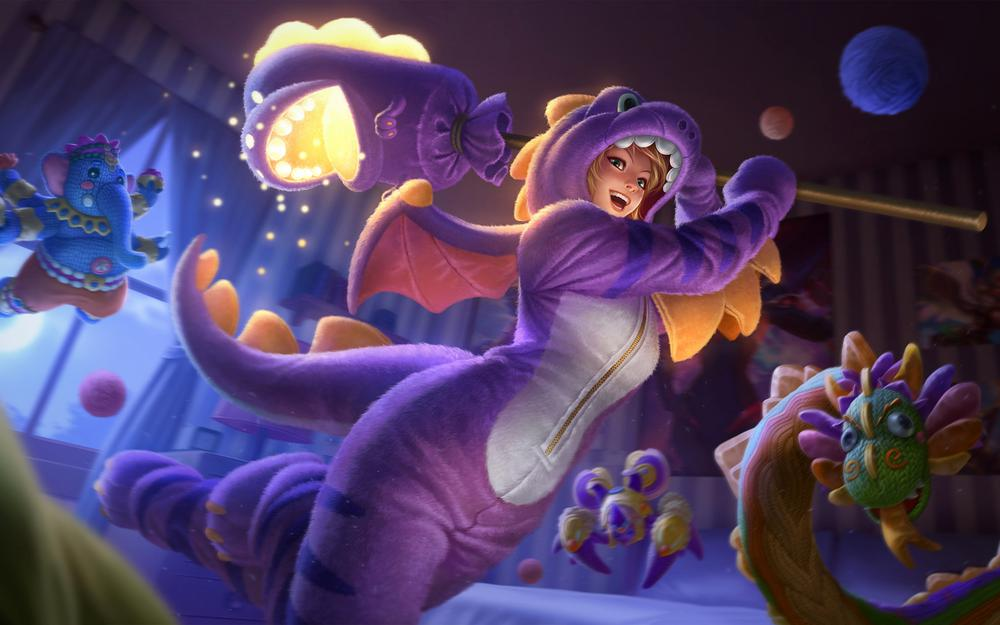 God's holockey smite halloween wallpaper