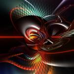 Abstraction wallpaper