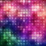 Background, dots, circles, spots hd wallpaper