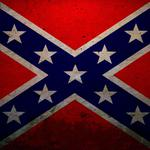 Confederacy, state, flag