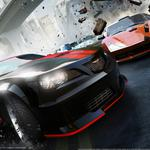 Ridge racer unbounded, machines, race