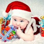 Child, baby, gifts