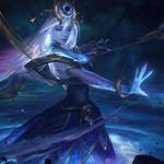 Lol league of legends racly silk new skin hd wallpapers