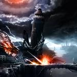 Forces of darkness hd wallpaper