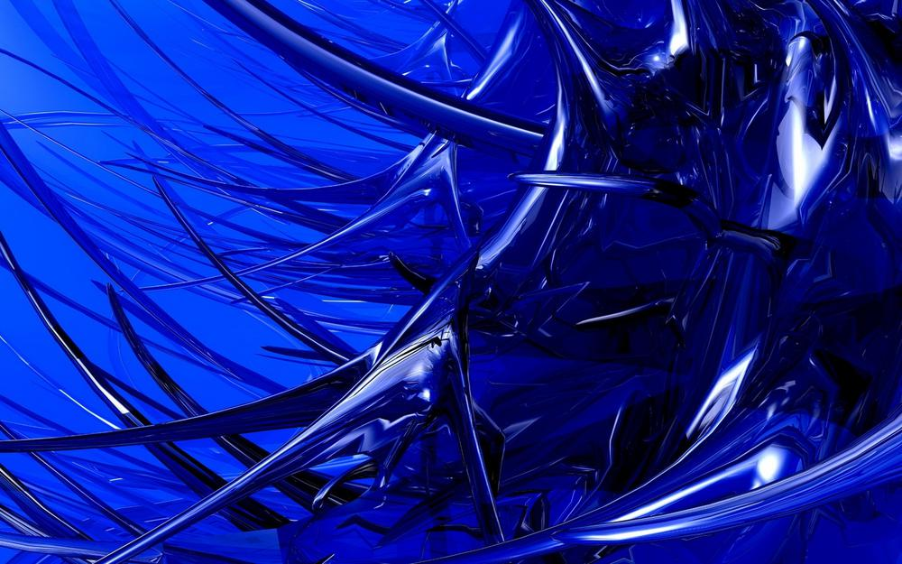 Abstraction, spikes, spines, fantasy, lines