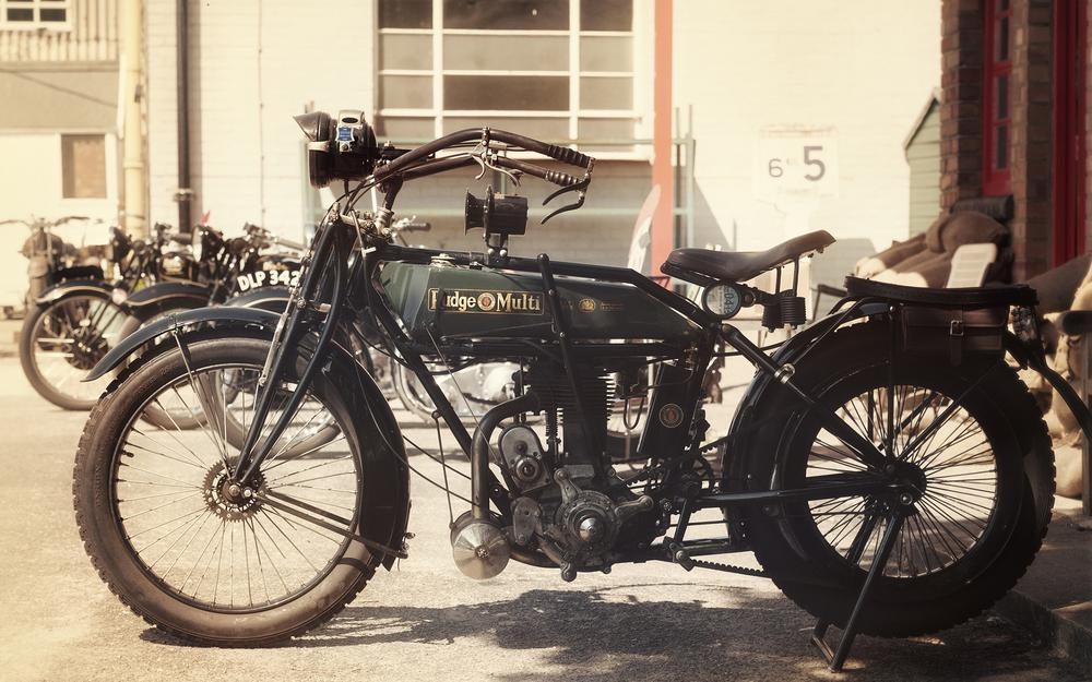 Bike, old timer, classic, motorcycle