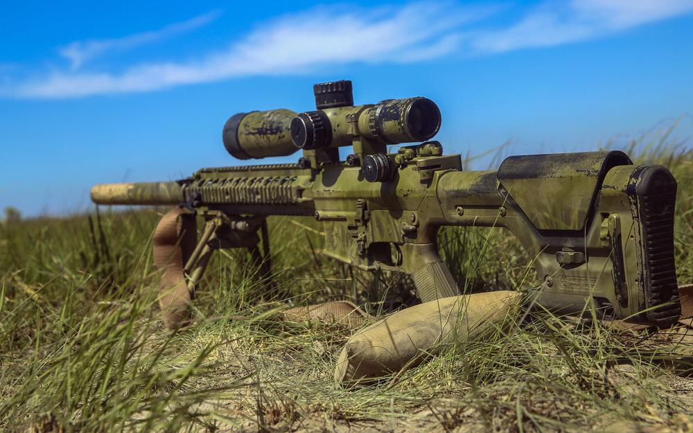 Background, m240, weapon