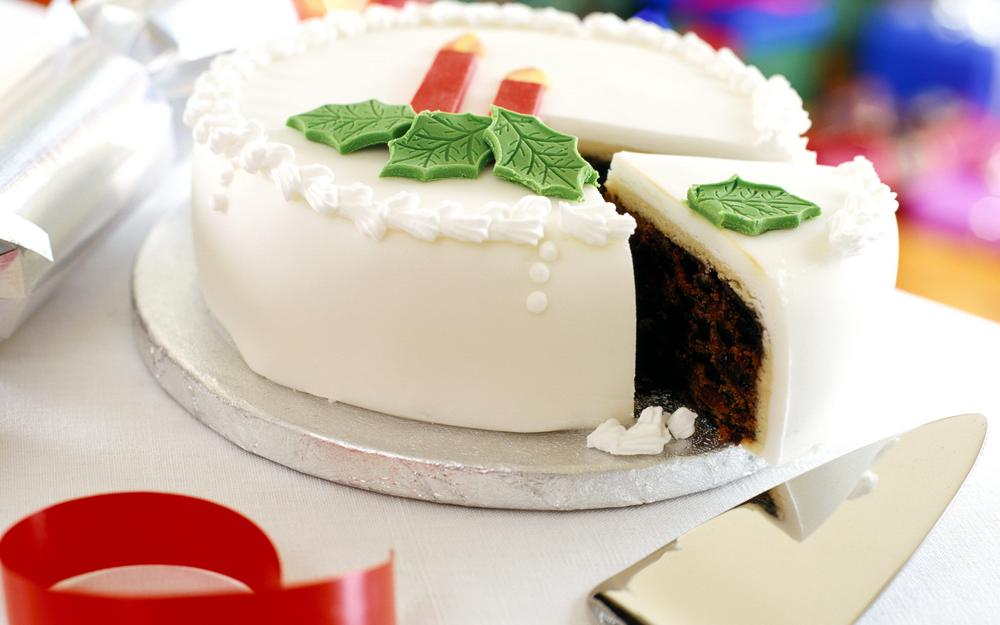 Try cake