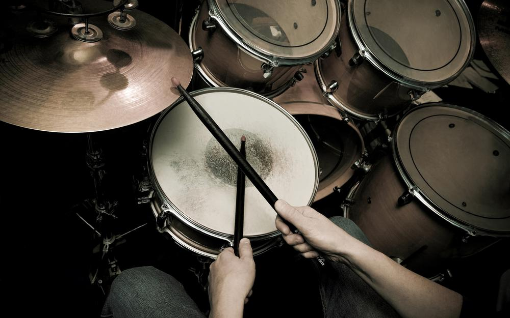 Professional, live drums, sound 2, concert musical hall, drumkit, drums, drum, musical, live sound, music, drums, installation, drummer playing, wallpaper., impact, instrument