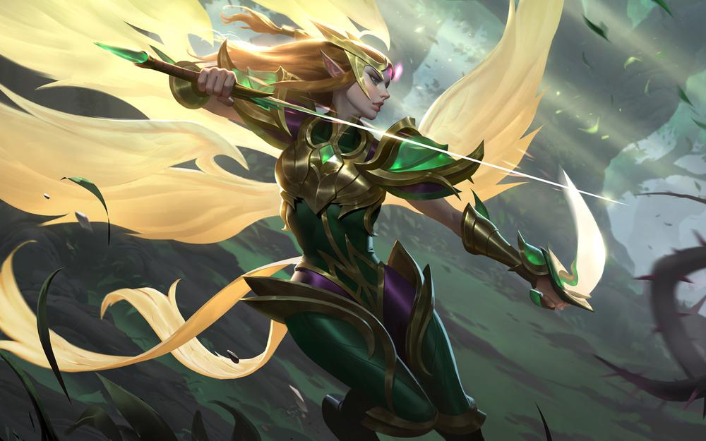 Lol league of legends justice angel end world angel kyle hd wallpapers