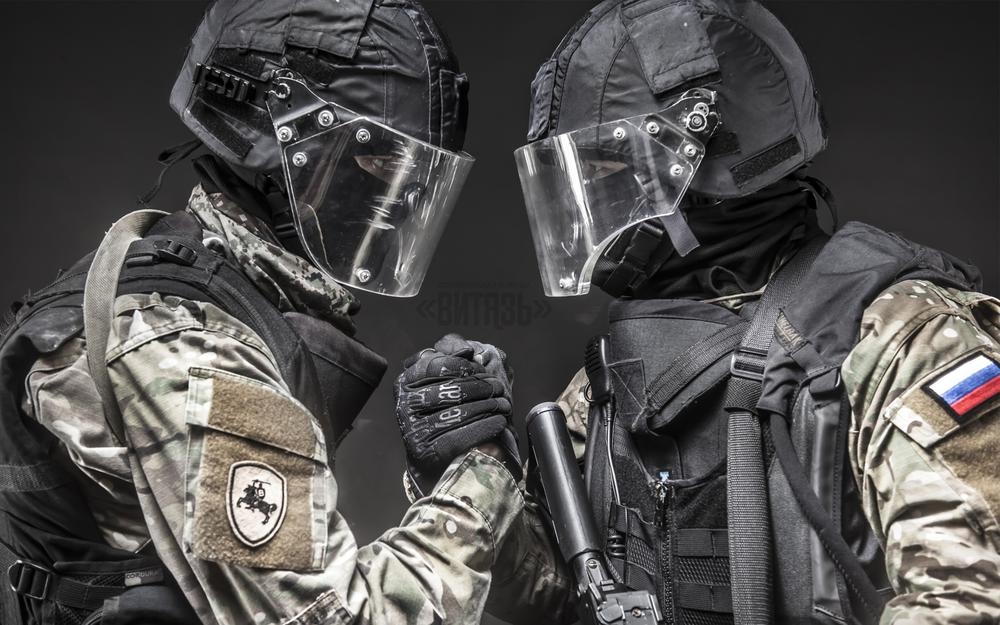 Fighters, helmets, form