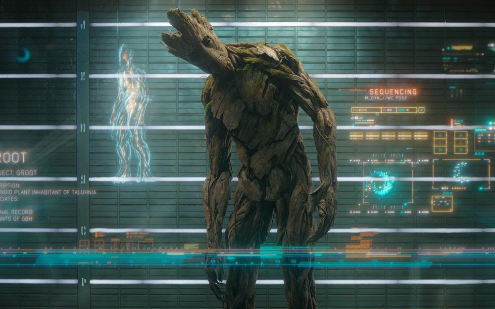 Guardian of the galaxy, golde, groot, guardians of the galaxy, marvel, marvel