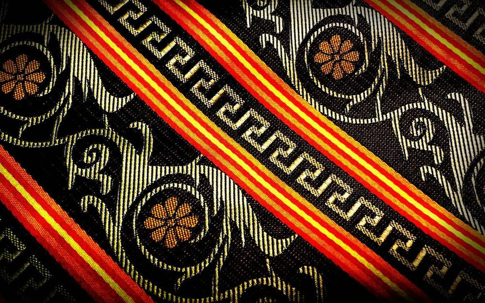 Ornament, pattern, embroidery