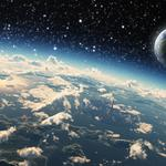 New worlds, planets, life