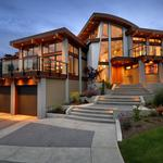 Exterior, house, exterior, style, home, houses