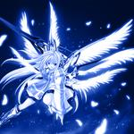 Wings,angel,polychromatic,blue,tagme