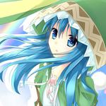 Anime, suit, yoshino, art, ears, date a live, girl, comedy, bunny, adventure, date with spirit, romance