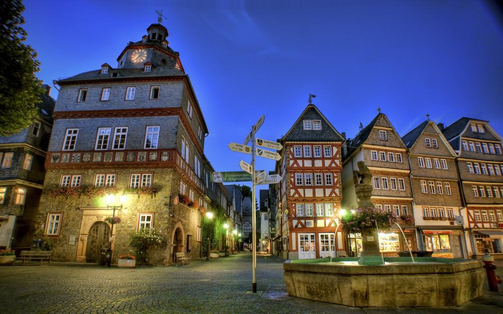 Countries architecture germany hd wallpaper