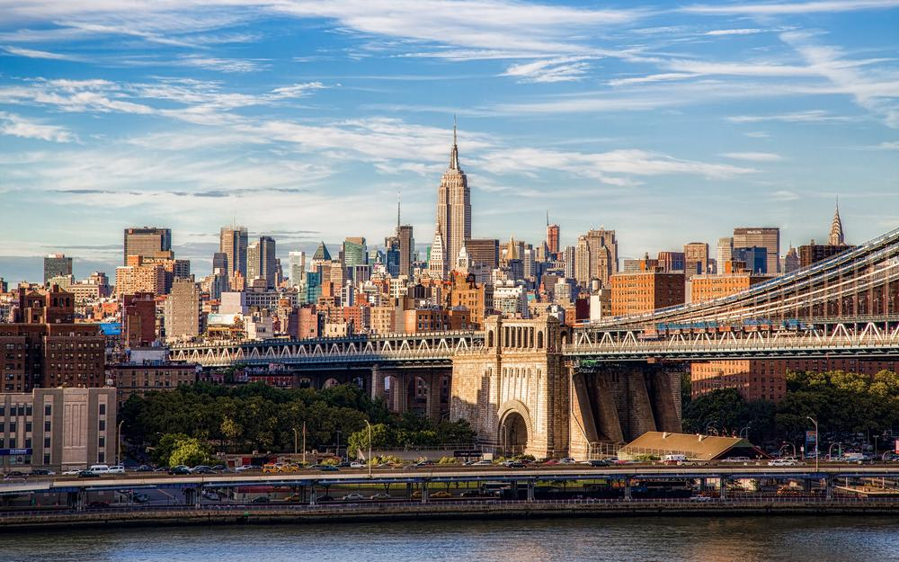 Countries architecture brooklyn new york hd wallpaper