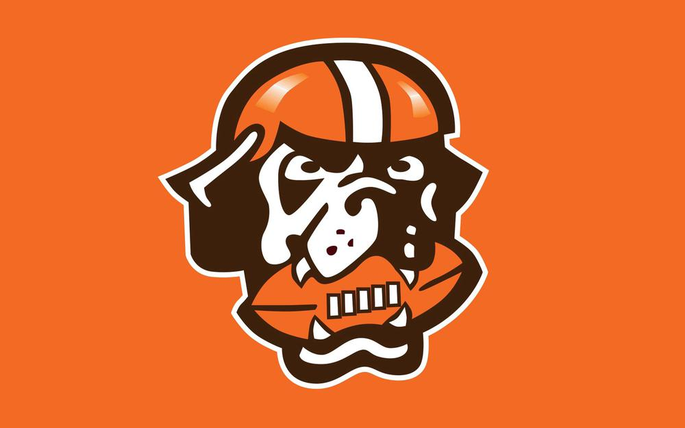 Cleveland, american football, cleveland browns wallpaper
