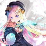 Judge of the great order, abigail williams great order, blonde hair