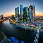 Mercury city tower, eurasia, federation, moscow city, bridge, tower on the embankment, city of capitals, evolution, oko, bagration, tower 2000