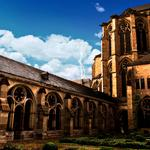 Countries architecture cathedral trier germany desktop wallpaper