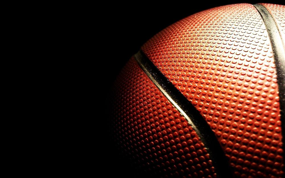 Basketball, strips, ball, pimples
