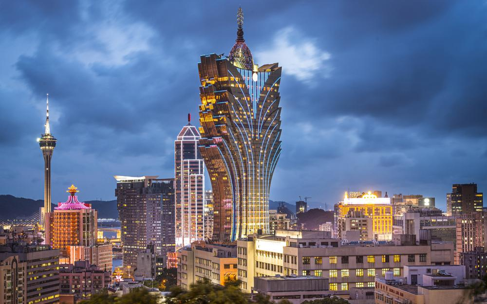 Countries architecture macao china hd wallpaper