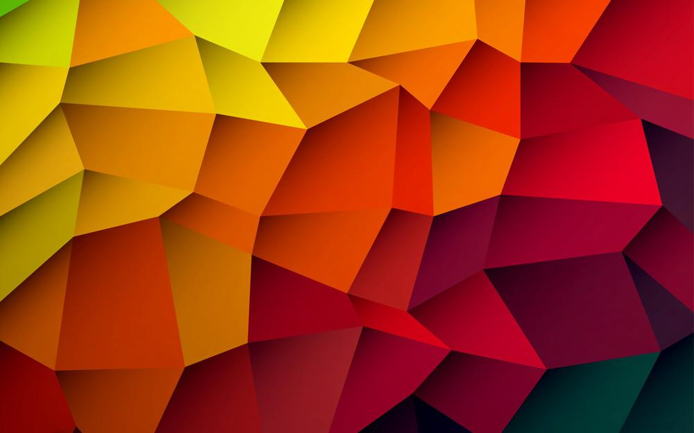 Background, abstract, colorful
