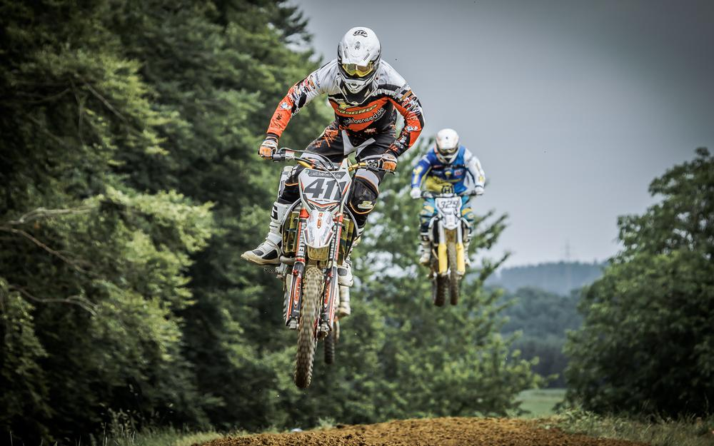 Sports, motorcycles, race