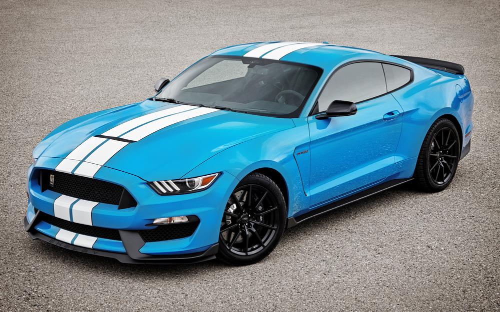 Shelby, ford, gt350r